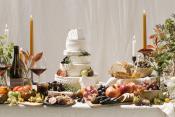 Sharpham Cheese- wedding A-W-1-2