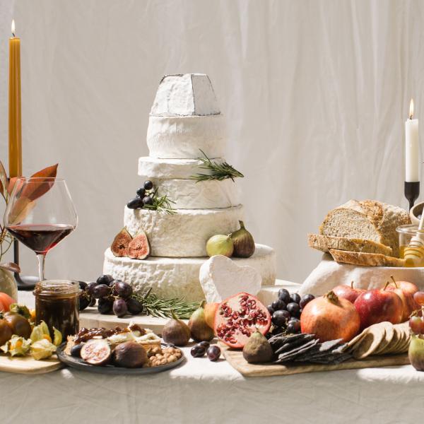 Crop Sharpham Cheese- wedding A-W-1-3
