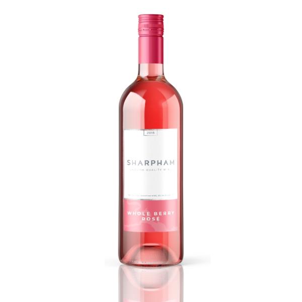 Sharpham Whole Berry Rosé